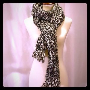 GAP Imitation Wool Winter Scarf